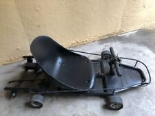Go Kart Frame With Seat