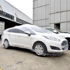 3.6m X  6.5m Funda cubierta completa coche Protección Impermeable Al Aire LibreH