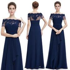 Beaded Off the Shoulder Dresses for Women