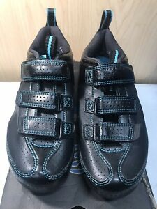 Bontrager Street Wsd Womens Bicycling Shoes Spd Size 7 Us. New In Box