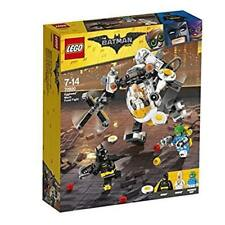 LEGO 70920 Batman Movie Egghead Mech Food Fight