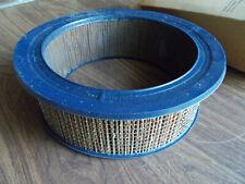 1958 EDSEL V8 NOS Blue Seal Square Mesh Air Filter Element Made By LEE Vintage