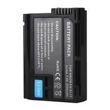 Rechargeable EN-EL15 Camera Battery For Nikon D600 D610 D800 D810 D7000 D7100