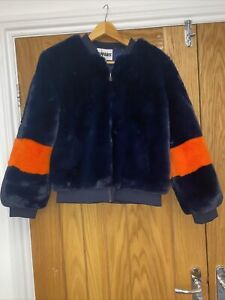 Apparis Coat