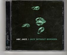 (HQ283) ABC Jazz, Jazz Without Borders - 2005 CD