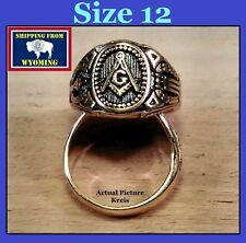 2de74273a6ac7 Masonic & Freemason Rings & Watches for sale | eBay