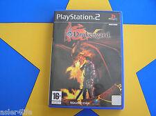 DRAKENGARD - PLAYSTATION 2 - PS2
