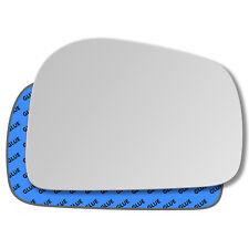 Außenspiegel Spiegelglas Rechts Ssangyong Musso 1993 - 2006 211RS