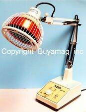 CQ-12 TDP Mineral Infrared Lamp Infrared Brand New Original Boxes 11avail 8 sold