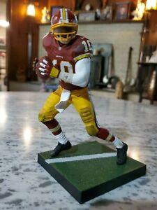 NFLP 2012 Robert Griffin III Rookie Season MacFarlane NFL Players Figurine