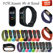 NEW Xiaomi Mi Band 4 Bluetooth Smart Bracelet Waterproof Monitor Wristband Watch
