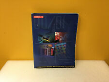 Keithley 200101 Full Line Product Catalog