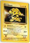 Pokemon TCG GCC CARTE SINGOLE Near-Mint SET BASE ITALIANO Holo Foil Rare