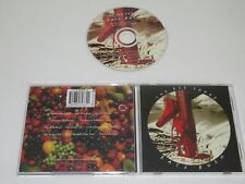 KATE BUSH/THE RED SHOES(EMI PM 520) CD ÁLBUM