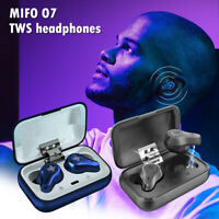 MIFO O7 TWS Earbuds HiFi Bluetooth Earphones Dual Mic In Ear Headphones