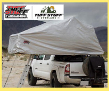 "Tuff Stuff  ""Delta""  Overland Rooftop Tent Xtreme Weather Cover"