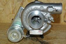 Turbolader Fiat Doblo Cargo, Alfa Romeo 147 1,9 JTD  NEU 708847-5002S