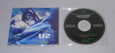 Maxi Single CD U2 U 2 - Hold me, Thrill me, Kiss me, Kill me 1995  3.Tracks