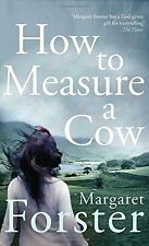 How to Measure a Cow,Margaret Forster