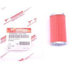 Yanmar Marino Filtro De Combustible-Gm Ym Qm Hm Serie Motores - 104500-55710