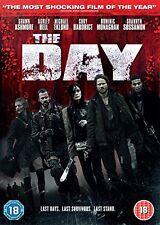 The Day [DVD][Region 2]