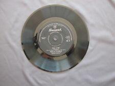 "SG 7"" 45 rpm 1973 HAMILTON BOHANNON - RUN IT ON DOWN MR. D.J. / DISCO STOMP"