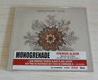 CD ALBUM DIGIPACK TANTALE MONOGRENADE 12 TITRES 2011 NEUF SOUS CELLO