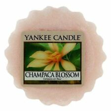 5 Yankee Candle Wax Tarts Melts Champaca Blossom Buy 2 Save 20 Flowers Scented