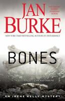 Bones: An Irene Kelly Mystery (Irene Kelly Mysteries)