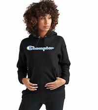 Champion LIFE Women's Sweatshirt Reverse Weave Pullover Hoodie CHOOSE A COLOR