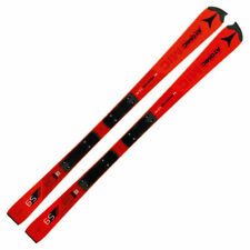 2019 Atomic Redster S9 FIS Junior Ski w/ Race Plate | 138 cm NEW