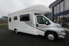 Auto Trail Manual Campervans & Motorhomes with 2