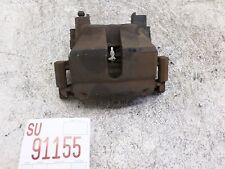 99 00 01 02 Jeep Laredo Left Driver Front Wheel Brake Caliper