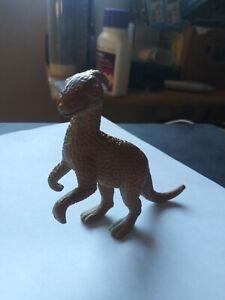 VINTAGE Funrise International Collection Parasaurolophus Dinosaur 1990 Toy Rare