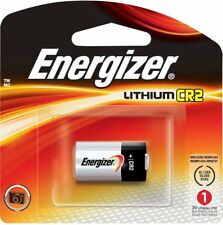 1 Pack Energizer CR2 EL1CR2BP 3V Lithium Photo Battery