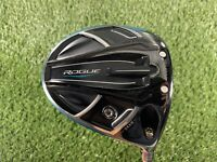 Callaway Rogue Draw Driver 10.5* Project X HZRDUS 6.0 Stiff Graphite Men's RH