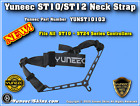 Yuneec ST10/ST12 Series Controller Neck Strap/Lanyard YUNST10103