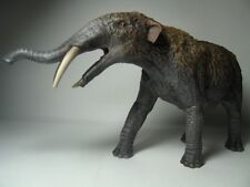 2018 NEW Collecta Dinosaur Toy / Figure Gomphotherium 1:20 Scale