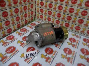 2005-2009 HYUNDAI TUCSON 2.0L ENGINE STARTER MOTOR 3610023060 OEM