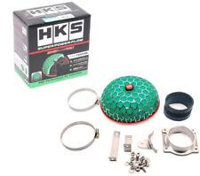 HKS Super Power Flow Reloaded Induction Filter Fits Mitsubishi Evo 4-6 4G63T