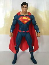 Superman Rebirth DC Icons Action Figure Loose New