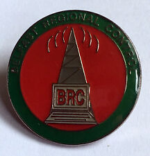RUC Pin Badge