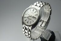 OH,Vintage 1970 JAPAN SEIKO 51 PRESMATIC WEEKDATER 5146-7090 27Jewels Automatic.