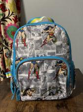 NWT!! Wonder Woman Mini Backpack - DC Comics