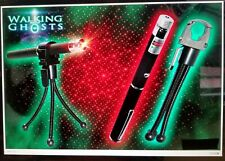 Ghost Hunting Equipment Red Laser Grid Pen, Holder + Tripod Kit 2020 Fast Ship
