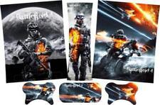 Adesivi/cover brillante per videogiochi e console, per Microsoft Xbox 360