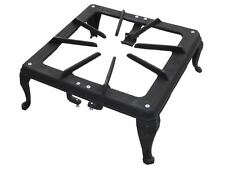 FRAME FOR 3 RING CAST IRON LPG WOK BURNER GAS COOKER STOVE BBQ OUTDOOR