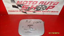 RICAMBI AUTO SPORTELLO TAPPO SERBATOIO  AUDI A6 berlina 1997 1999 2001