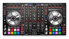 PIONEER DJ - DDJ-SX2 - 4-CHANNEL USB DJ CONTROLLER w/ SERATO DJ SOFTWARE