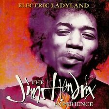 Jimi Hendrix Experience Electric ladyland (1968) [CD]